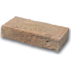 BRICK HAND THE PERUSIA 5,5x12x25 ETRUSCO
